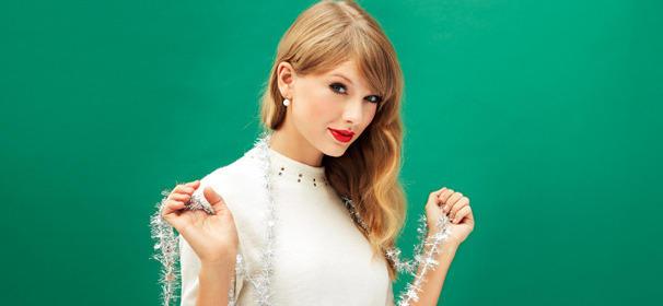 Taylor Swift Parade Photo