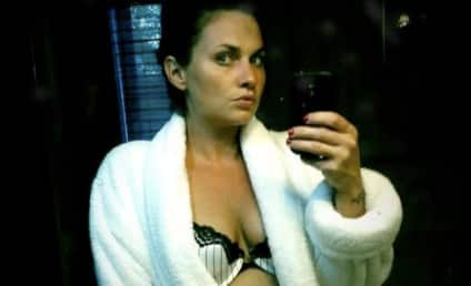 Meagan Broussard: I Sexted With Anthony Weiner Too!