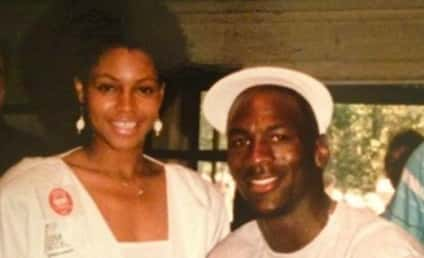 Pamela Smith: Fined For Bogus Michael Jordan Baby Daddy Claim!