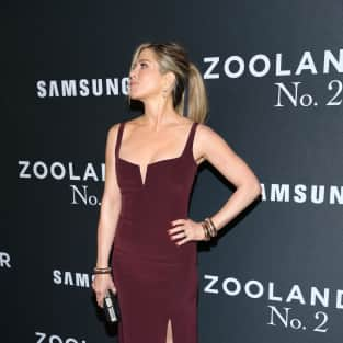 Jennifer Aniston: Zoolander No. 2  World Premiere