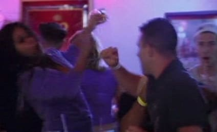 Brad Ferro Fired For Snooki Knockout