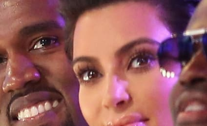 Kim Kardashian and Kanye West Prenup to Ban Plastic Surgery, Kris Jenner?