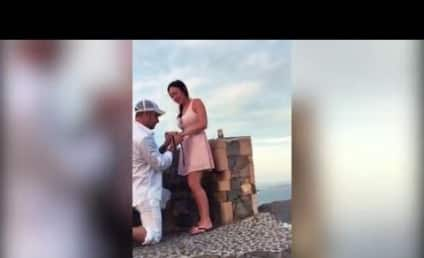 Jeremy Bieber, 41, Proposes to Girlfriend Chelsey Rebelo, 28