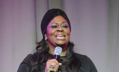 "Kim Burrell Slams Homosexuals as ""Perverted,"" Predicts Their Demise in 2017"