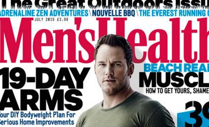 Chris Pratt Recalls Days of Depression, Fatigue, General Fatness