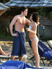 Amy Winehouse, Boyfriend