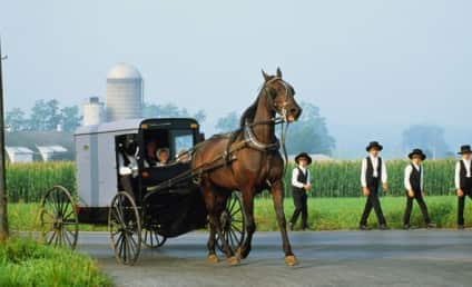 Ohio Amish Girl, Parents Flee Home to Avoid Chemotherapy