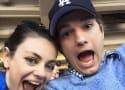 Mila Kunis and Ashton Kutcher: Baby Name Revealed!