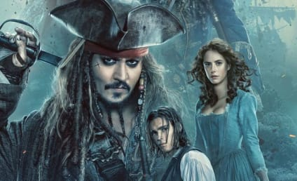 Critics SAVAGE Latest Pirates of the Caribbean: Read the Reviews!