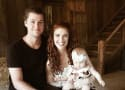 Jeremy and Audrey Roloff Announce Departure from Little People, Big World