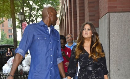 Khloe Kardashian and Lamar Odom Charity Scam: Exposed?