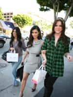 Kardashians Shop