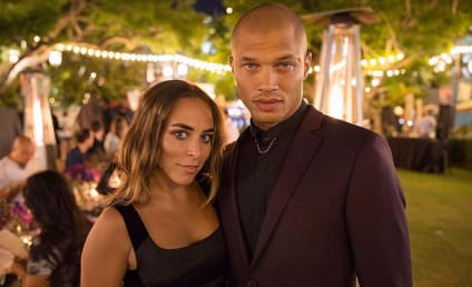 Jeremy Meeks and Chloe Green Are Expecting a Baby