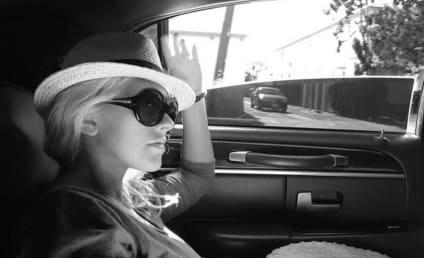 Christina Aguilera Baby Name: Revealed!