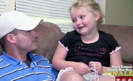Uncle Poodle Slams Honey Boo Boo Music Video: What a Train Wreck!