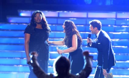 American Idol Winner: Crowned!