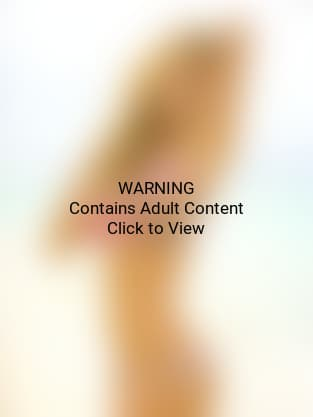 Marisa Miller Nude (Body Paint)