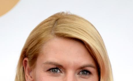 Claire Danes Hair