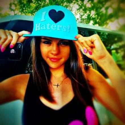 Selena Gomez on Instagram