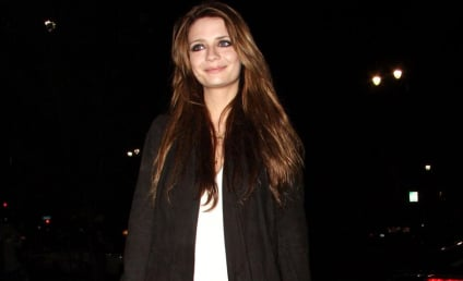Mischa Barton: Nude in Closing the Ring