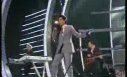 Russell Ferguson Wins, Adam Lambert Sings on So You Think You Can Dance Finale