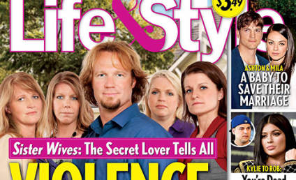 Kody Brown: Cheating on Sister Wives with New Lover?!