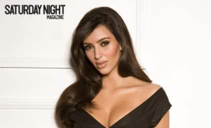THG Kaption Kontest: Kim and the Donald