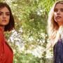 Aria and Hanna