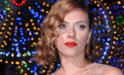 Scarlett Johansson Old Hollywood Hairstyle: Love it or Loathe It?