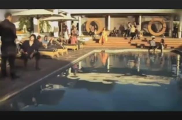 audrina patridge reality show trailer the hollywood gossip