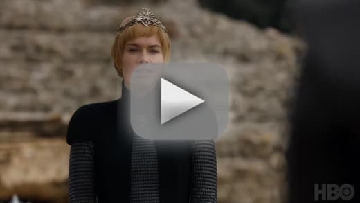 Game of thrones season 8 footage is finally here