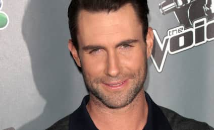 Adam Levine Has Slept With Many, Many Girls