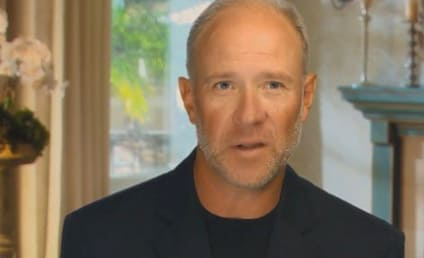 The Real Housewives of Orange County Stars Respond To Brooks Ayers' Cancer Lie