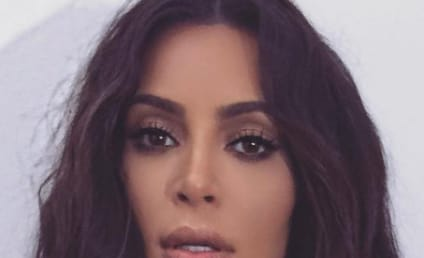 Kim Kardashian: Concierge Pens Open Letter After Paris Robbery