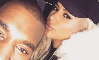 Kim Kardashian: Hiding Her Money in Case Kanye Goes Broke?
