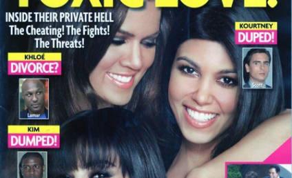 The Hollywood Gossip Kaption Kontest: January 6