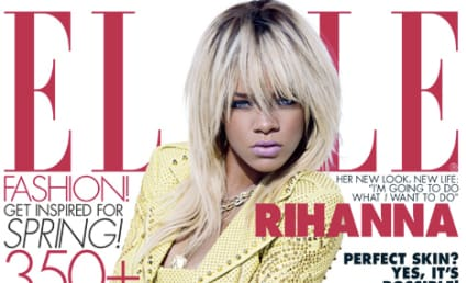 Rihanna on Chris Brown Backlash: I Do What I Want!