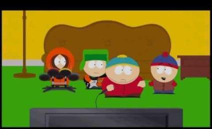 South Park Parodies Lady Gaga