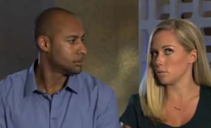 Kendra Wilkinson to Hank Baskett: I Was Gonna Serve You With Divorce Papers!