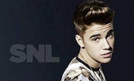 Bieber SNL Promo