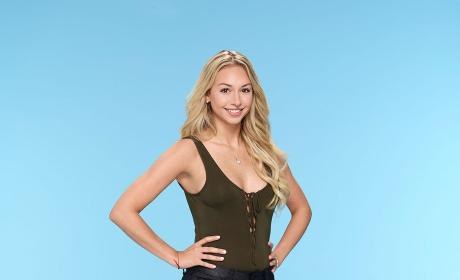 Corrine (The Bachelor)