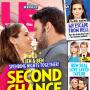 Ben Affleck and Jennifer Garner Cover