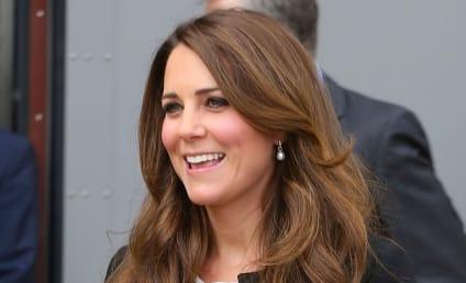 Kate Middleton Pregnancy Craving: Vegetarian Curry!