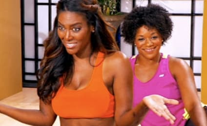 The Real Housewives of Atlanta Recap: Battle of the Booty