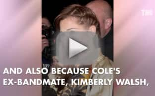 Cheryl Cole: Pregnant?!?