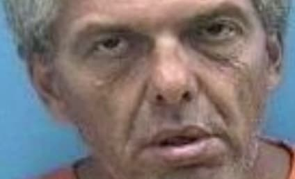 """William Gibson Arrested For """"Airing Out,"""" """"Fluffing Up"""" Man Parts Outside Thrift Shop"""