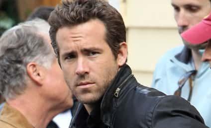 Blake Lively-Ryan Reynolds Dating Rumors Resurface!