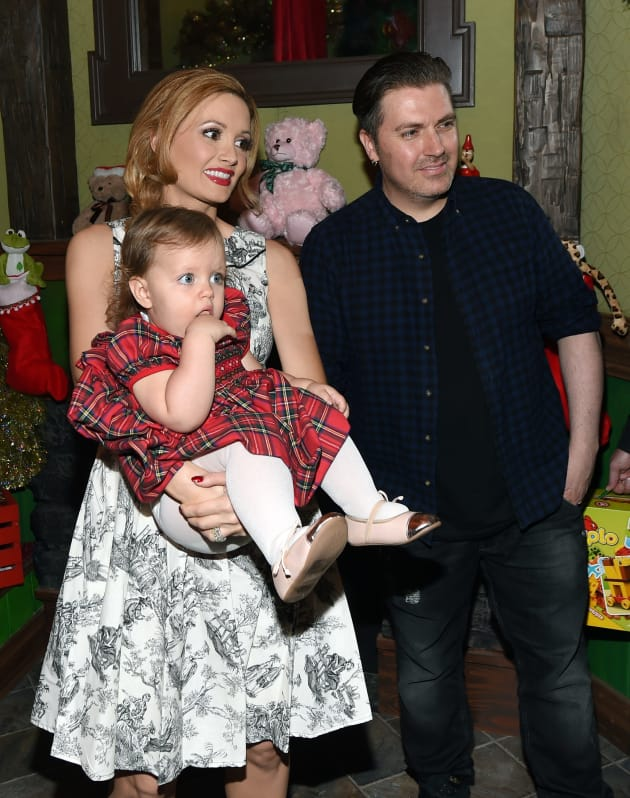 Holly Madison and Pasquale Rotella: The Marriage is Over