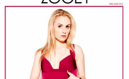 Anna Paquin on Bisexuality: A Real Thing!