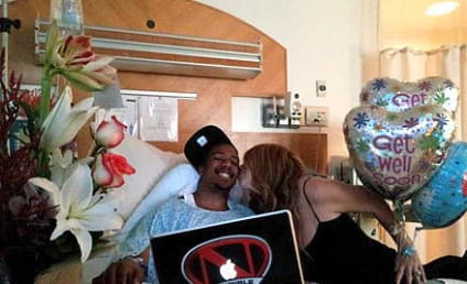 Nick Cannon to Be Released from Hospital, Wife Tweets